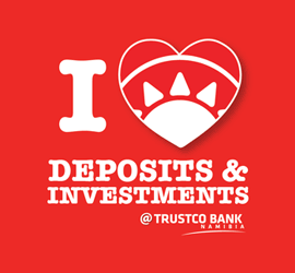 DEPOSITS & INVESTMENTS